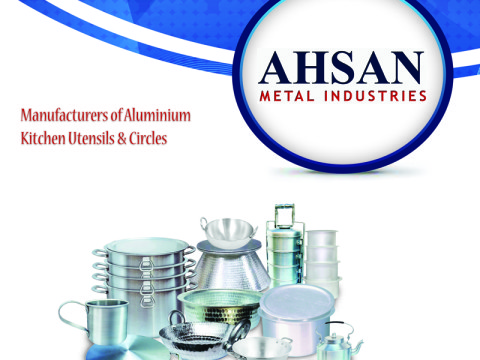 Ahsan Metal Industries