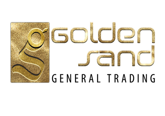 Golden Sand Logo