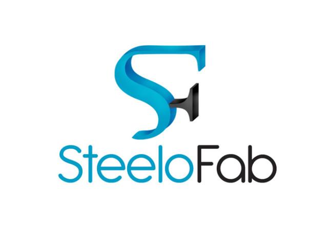 Steelofab Logo
