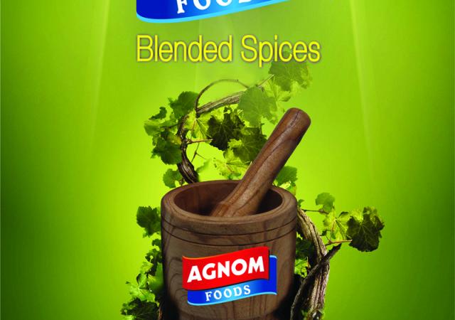 Agnom Food